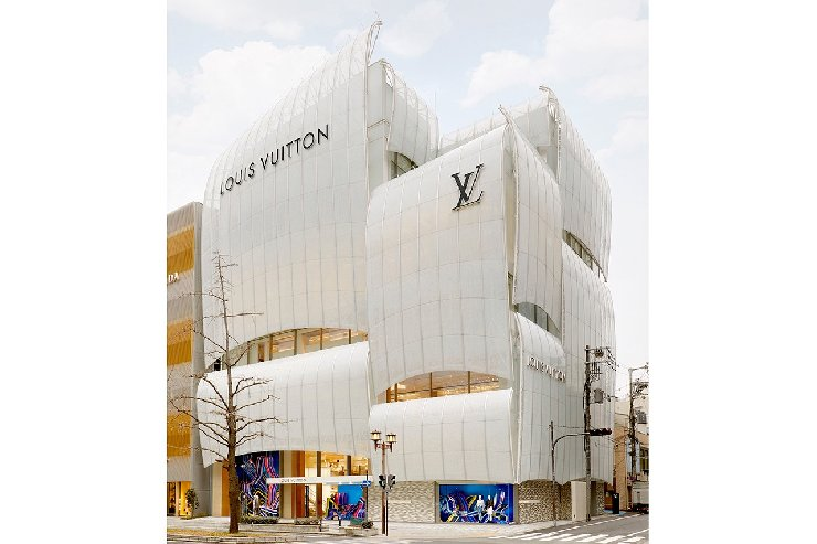 Louis Vuitton Osaka