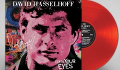David Hasselhoff, Open Your Eyes