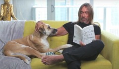 """Bedtime Stories"" από τον Maurizio Cattelan με Iggy Pop, David Byrne και Michael Stipe"