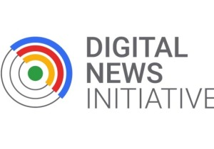Google, Digital News Initiative