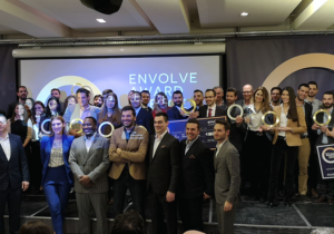 Envolve Award Greece