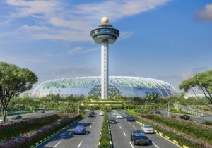 Jewel Changi