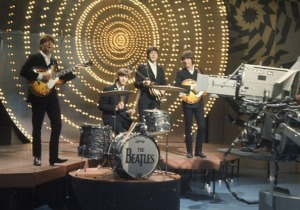 Beatles Top of the Pops 1966