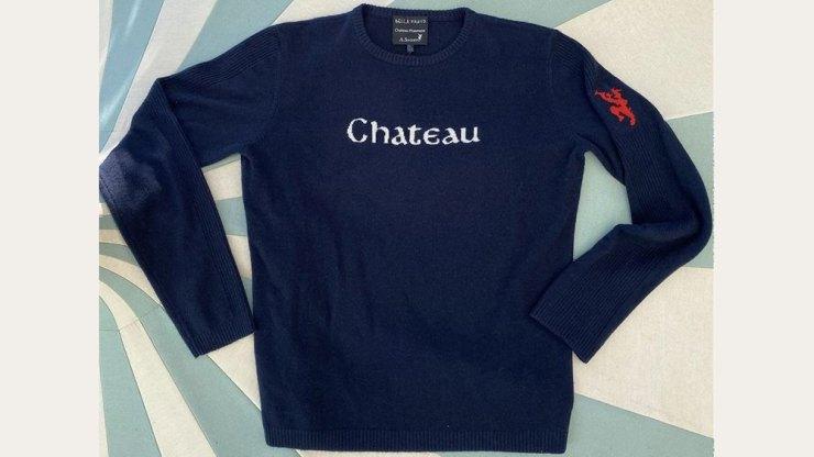 Chateau Marmont μπλούζα