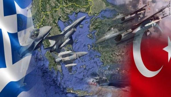 «Αστακός» η Ελλάδα, υπερεξοπλισμένη η Τουρκία -Οι συσχετισμοί δυνάμεων