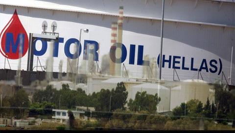 MOTOR OIL: Διανομή μερίσματος 1,30 ευρώ ανα μετοχή για το 2018 |  Sofokleousin