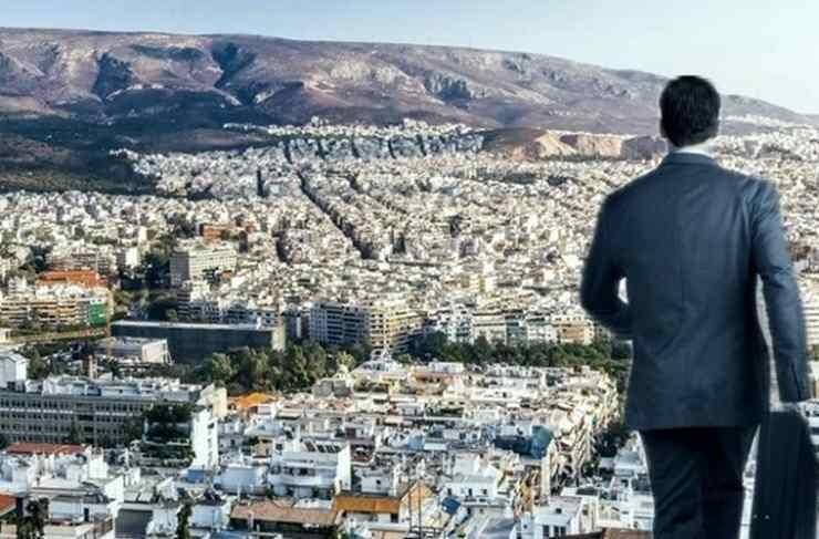 Οιβραχυχρόνιες μισθώσεις τύπου Airbnb εκτινάσσουν τις αντικειμενικές αξίες
