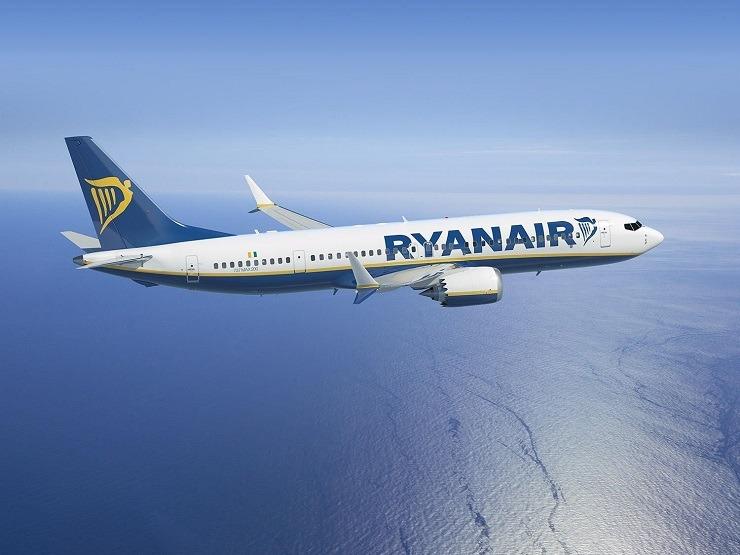 Δε ματαιώνει η Ryanair πτήσεις από και προς το Ηνωμένο Βασίλειο |  Sofokleousin