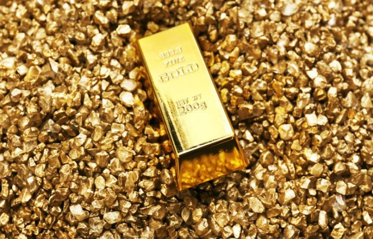 Κοιτάσματα χρυσού 18 δισ. ευρώ στη Β. Ελλάδα