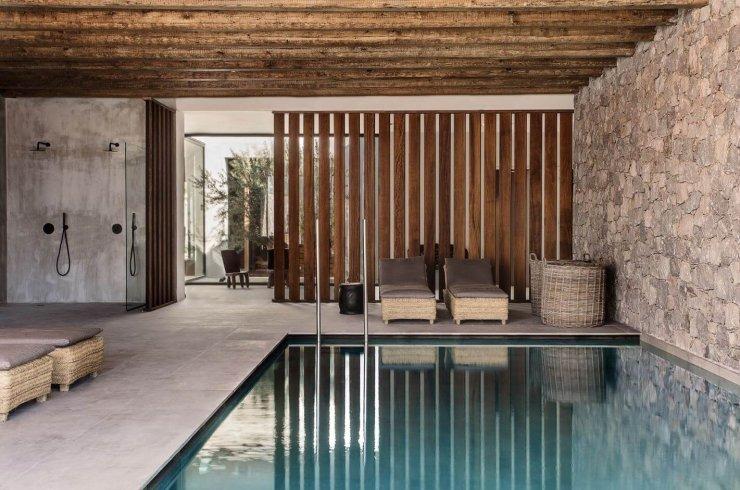 ab9bb66995f7 Το ξενοδοχειακό trend της Ευεξίας στο 100% Hotel Show 2018 ...
