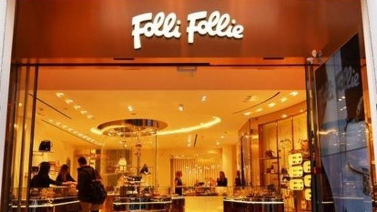 85d59ad226 Νέο αίτημα προστασίας καταθέτει η Folli Follie