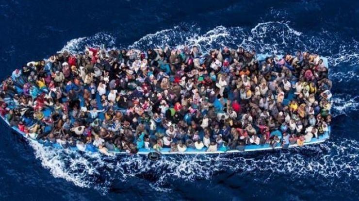 Μεταναστευτικό: Το δυναμικό 77% | Sofokleousin
