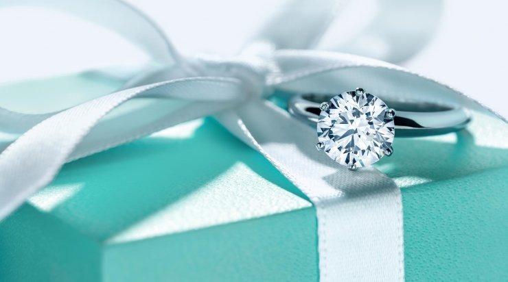Το διάσημο κοσμηματοπωλείο θα αποκαλύπτει την προέλευση των διαμαντιών του.  Tiffany διαμάντια 22b7bfb368f