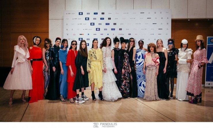 Athens Fashion Film Festival 2019