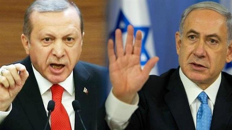 Γιος Νετανιάχου σε Ερντογάν: Λέγεται Κωνσταντινούπολη και όχι ...