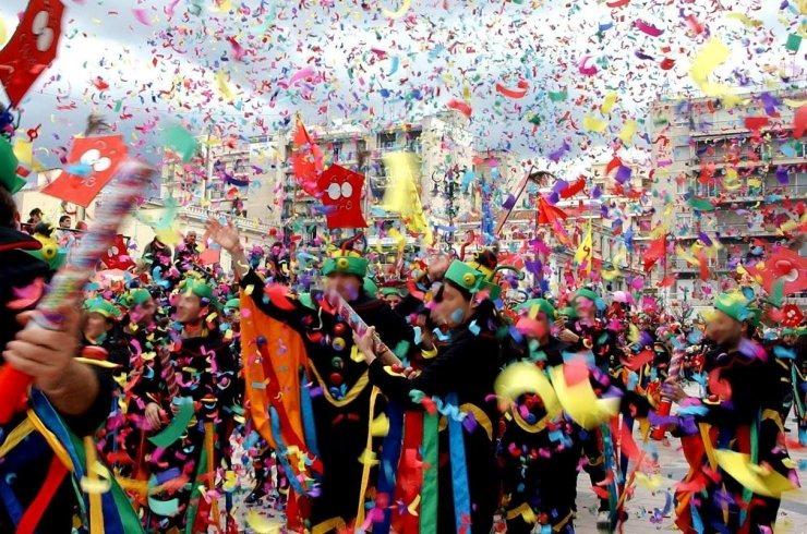 Ο έρωτας θέμα του φετινού καρναβαλιού της Ξάνθης | Sofokleousin