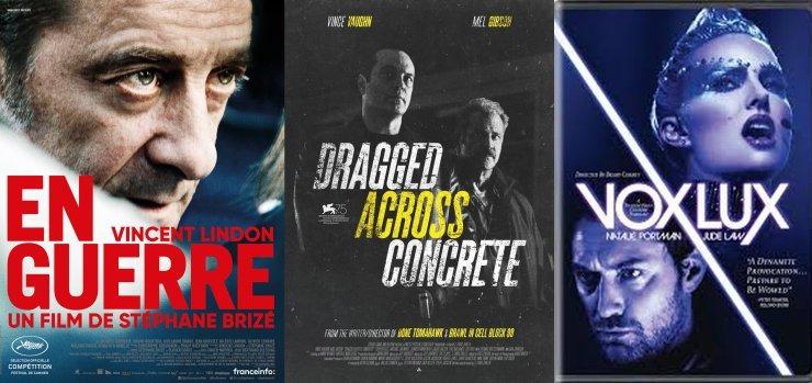 f232c157722 Nέες ταινίες για όλα τα γούστα αυτή την εβδομάδα (videos) | Sofokleousin