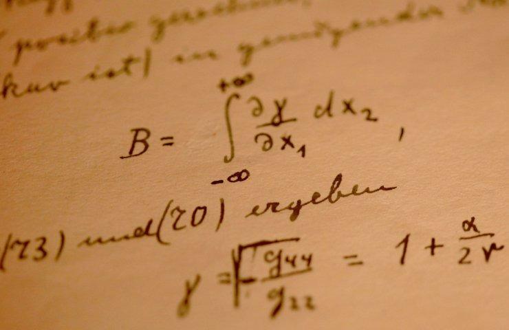 Χειρόγραφα του Αϊνστάιν εκτίθενται για πρώτη φορά | Sofokleousin