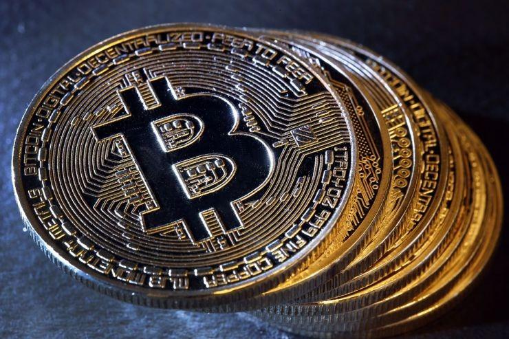 Ο οικοδόμος του ιστοτόπου δέχεται bitcoin