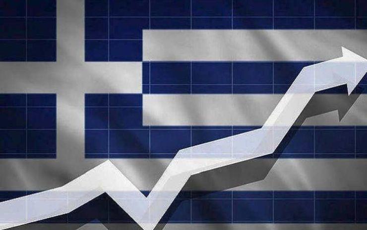b8ca35aef908 Ελληνική οικονομία  Έξω έπαινοι
