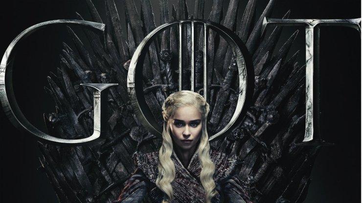 10fad1a42c82 Game of Thrones  Ο άνθρωπος που... γνωρίζει το τέλος εδώ και δύο ...