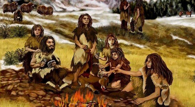Η υπογονιμότητα των γυναικών Νεάντερταλ οδήγησε στην εξαφάνιση του είδους;  | Sofokleousin
