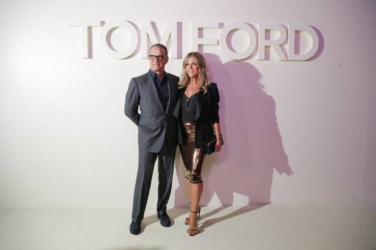Tom Hanks, Tom Ford