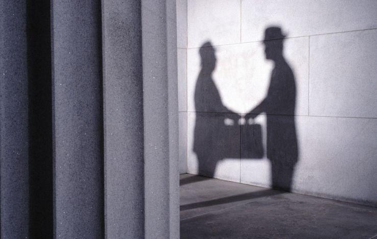 Οι έλεγχοι των τραπεζικών καταθέσεων εντοπίζουν δεκάδες άτομα κάθε μήνα με ύποπτες κινήσεις