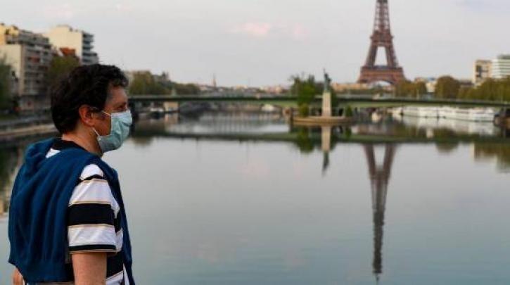 Γαλλία-κορονοϊός: 27.625 θάνατοι, 96 σήμερα | Sofokleousin