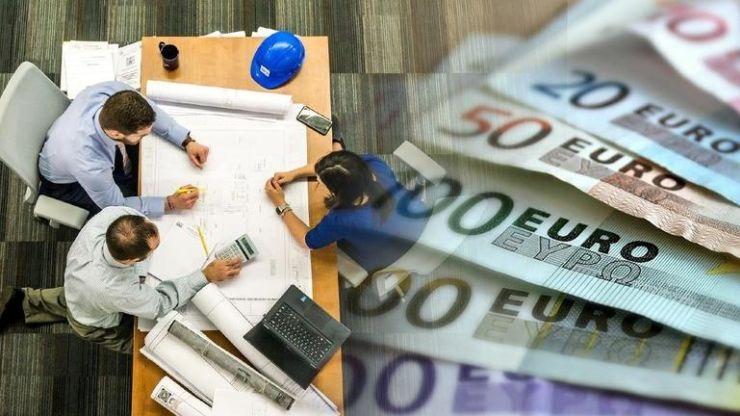 Έλεγχοι και σε όσους επιχειρηματίες έλαβαν τα 800 ευρώ