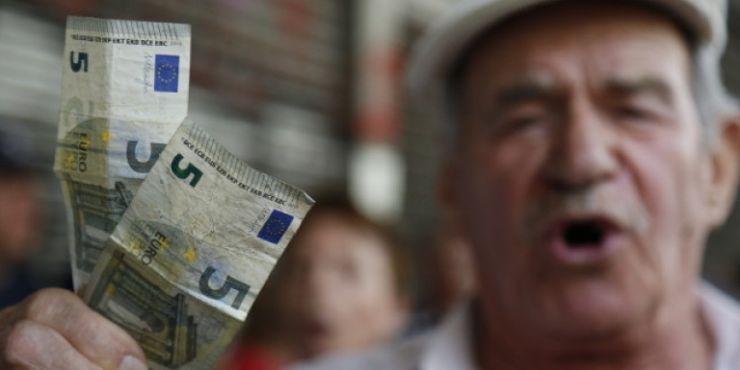 Σκανδαλώδη μεθόδευση κατά των συνταξιούχων