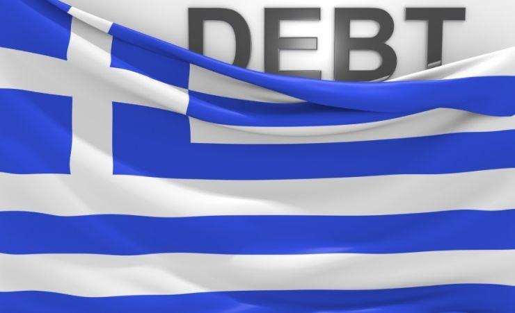Το χρέος αυξήθηκε κατά 6,9 δισ. ευρώ στο πρώτο εξάμηνο του 2020