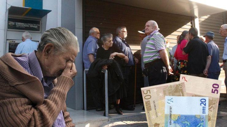 Αλμυρά θα πληρώσουν οι συνταξιούχοι τα αναδρομικά που έλαβαν το 2020