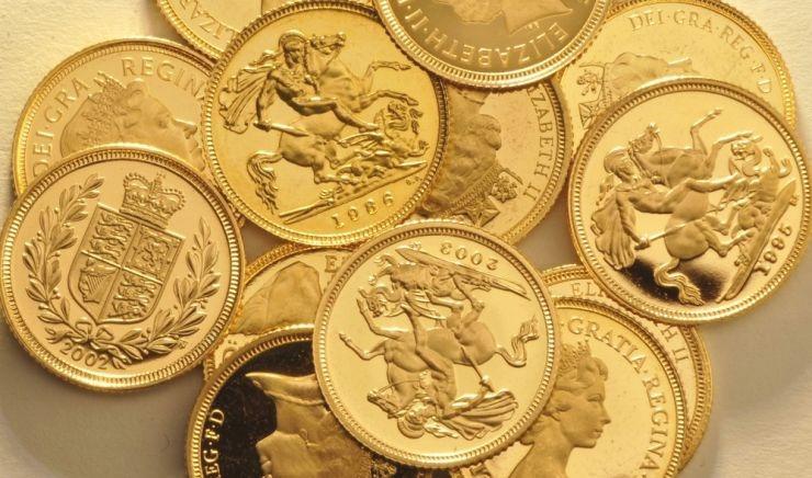 Πάνω από 1 εκατ. λίρες πωλήθηκαν στη δεκαετία των μνημονίων