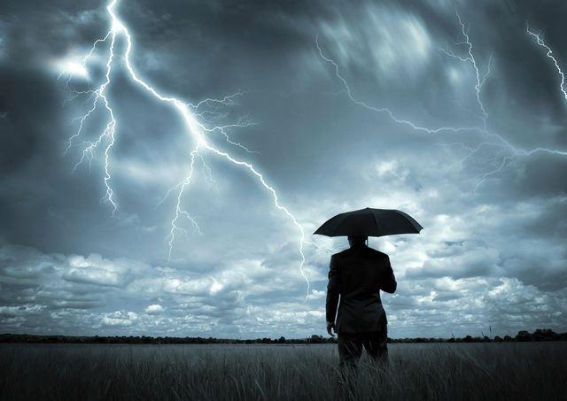 Έρχεται καταιγίδα στις αγορές | Sofokleousin