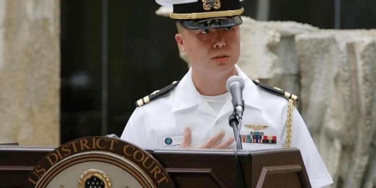 Πολιτική γνωριμιών στο Ναυτικό