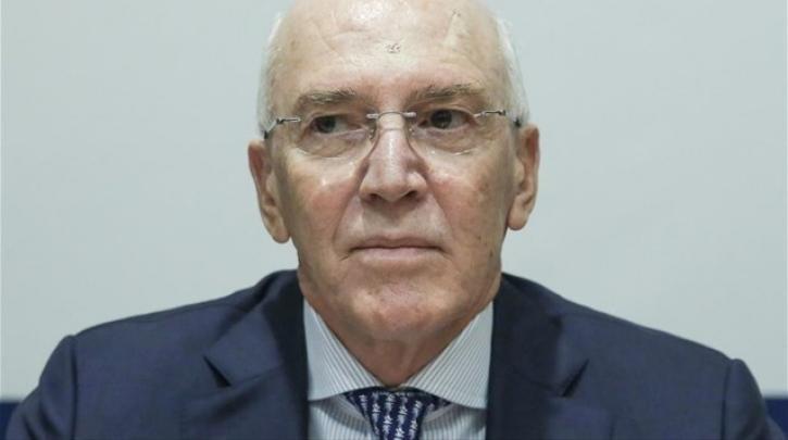 ec8efcfee8d6 Π. Ρουμελιώτης Το ΔΝΤ έχει διαπράξει μεγάλα σφάλματα