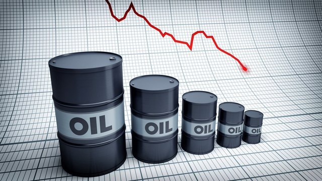 Οριακές απώλειες για το πετρέλαιο | Sofokleousin