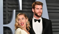 Miley Cyrus - Liam Hemsworth