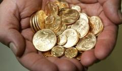 Άδειασαν τα… σεντούκια των νοικοκυριών από χρυσές λίρες