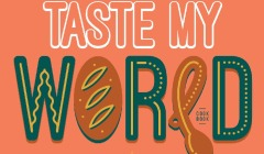 Taste my World