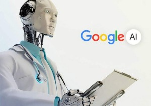 Google για τεχνητή νοημοσύνη