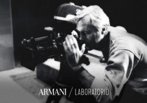 Armani / Laboratorio