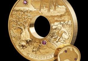 Αυστραλία, συλλεκτικό νόμισμα