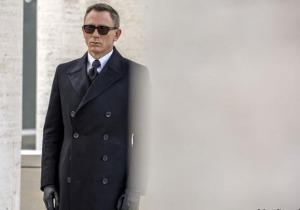 Daniel Craig, detective