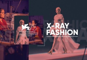 X-Ray Fashion