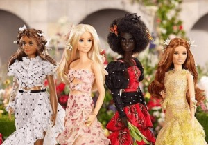 Rodarte Barbie