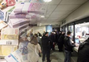 δεκάδες χιλιάδες οφειλέτες των Ταμείων οι οποίοι βρέθηκαν εκτός ρύθμισης των 120 δόσεων