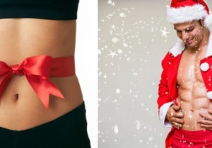 Χριστούγεννα χωρίς κιλά