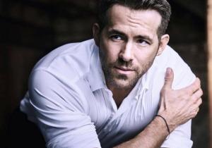 Ryan Reynolds, Armani Code